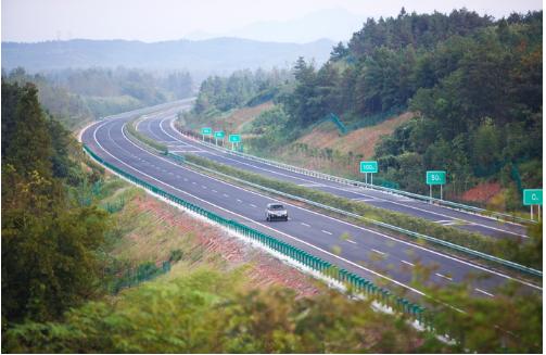 宣宁高速公路